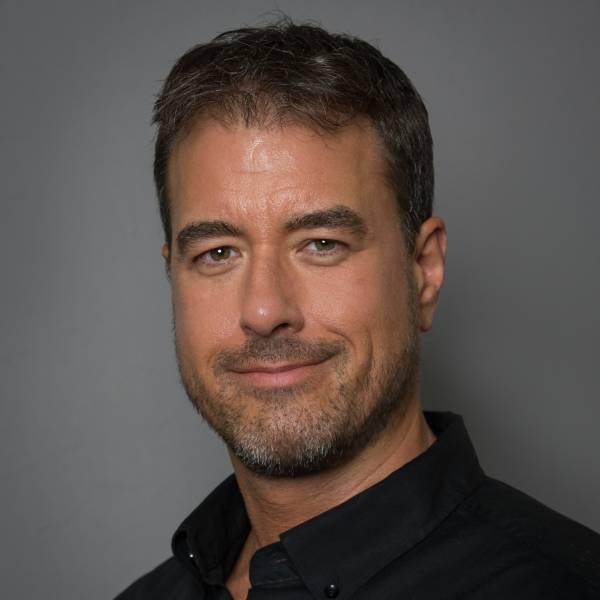 Dr. Joe Hobot