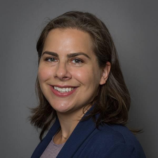 Kimberly Ben-Haim