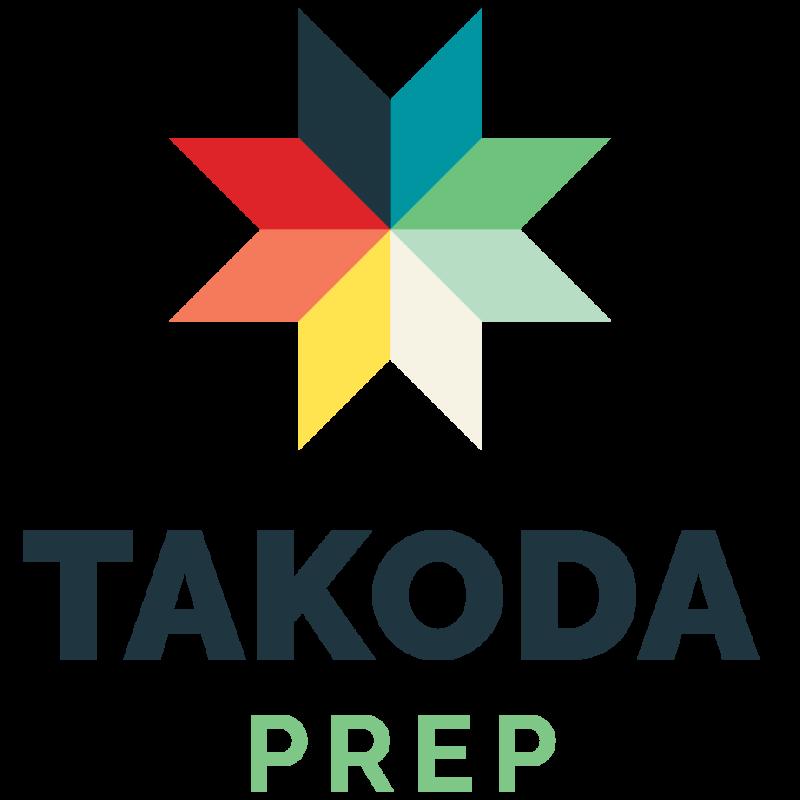 TAKODA PREP